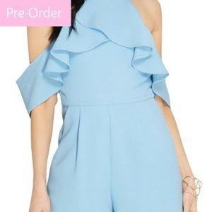 Other - The Kinslee Ruffle Romper